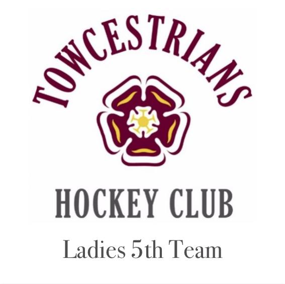 Towcester Hockey Club 5th Team