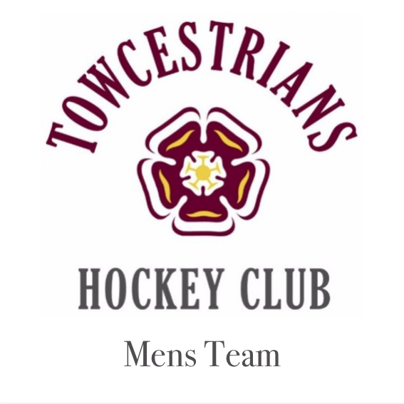 Towcester Hockey Club Mens Team